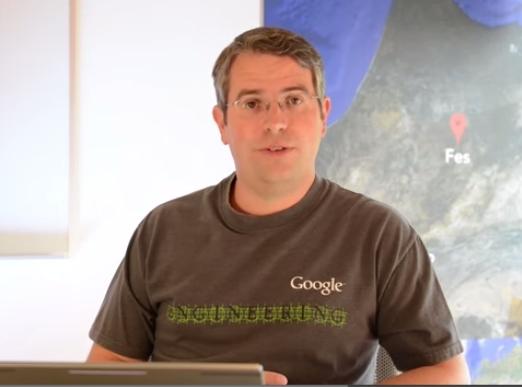 Googleの品質管理チームの責任者であるマット・カッツ(Matt Cutts)