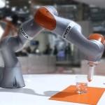 コー・ロボットという新しい産業用ロボット分野(協調ロボット)