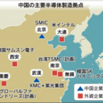 中国 国主導の投資から見る産業への影響(鉄鋼、太陽光発電、液晶や半導体投資という流れ)
