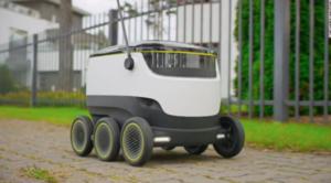 スイスの郵便配達の国営企業、ロボット導入の試験へ