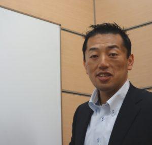 製造業経営コンサルタント 井上雅史