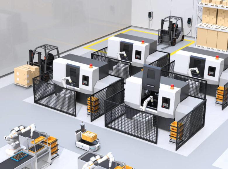 ロボット導入自動化コンサルティング