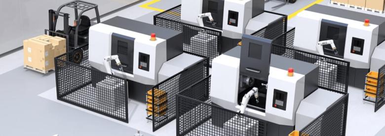 産業用ロボット導入自動化コンサルティング